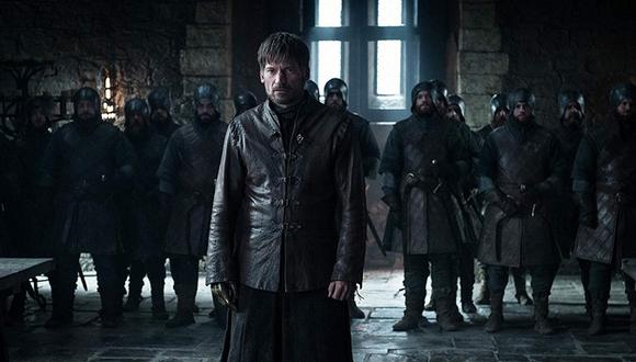 Jaime Lannister enfrentará un juicio (Foto: HBO)
