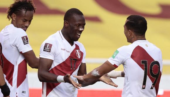 Luis Advíncula no irá a la Copa América para ir a jugar el descenso con Rayo Vallecano. (Foto: AFP)