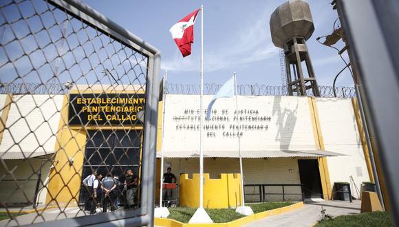 INPE no recibió más reclusos en sus cárceles por la cuarentena. (Foto: Piko Tamashiro / GEC)