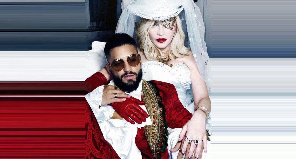 Maluma anuncia la fecha del estreno y el título de la canción que grabó con Madonna. (Foto: Maluma)