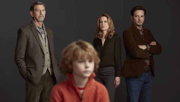 """The Disappearance"", la enigmática serie de FOX Premium, se estrena este viernes. (Foto: FOX)"