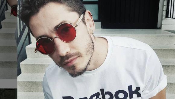 Juan Pablo Urrego ha tenido varios protagónicos (Foto: Juan Pablo Urrego/ Instagram)