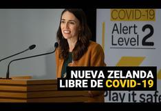 Nueva Zelanda cumple 100 días sin nuevos casos del nuevo coronavirus, pero no baja la guardia