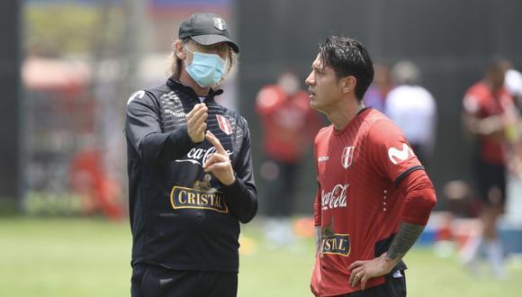 Gianluca Lapadula seguramente aparecerá en la lista de convocados de Ricardo Gareca para Eliminatorias