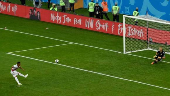 Christian Cueva desea una revancha en el Mundial con la selección peruana. (Foto: AFP)