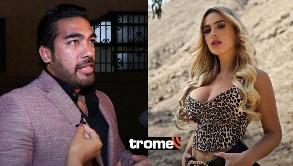 Álvaro Paz de la Barra y Jamila Dahabreh: Nuevas imágenes confirman sus vínculos