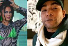 Natti Natasha habló sobre la influencia de Don Omar en los inicios de su carrera musical | VIDEO