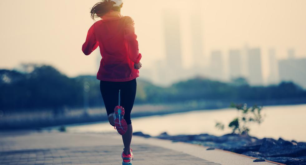 Running: Los cinco errores más comunes al correr