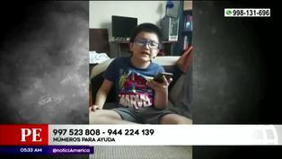 Niño de 9 necesita trasplante de hígado tras complicación hepática