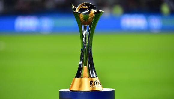 El Mundial de Clubes 2021 se jugará en China con 24 equipos. (Foto: AFP)