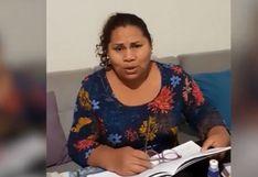 Roxana Palacios, la intérprete de la canción viral 'Escucha a tu madre', murió víctima del COVID-19