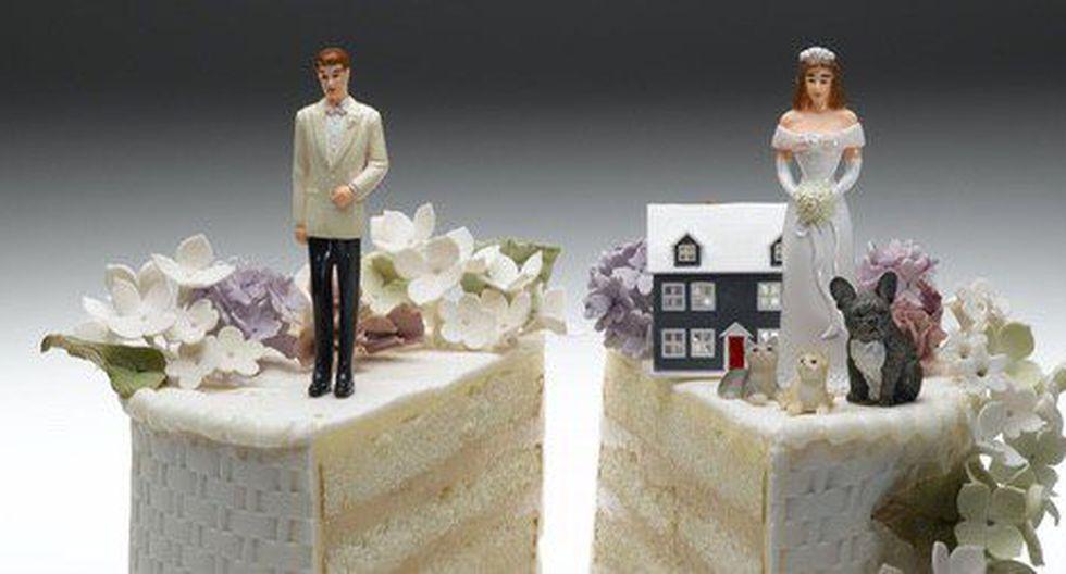 Un punto importante de definir antes de la boda.