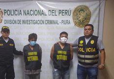 MP apertura investigación a fiscal que liberó a sujetos que agredieron a policía en Piura