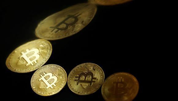 Bitcoin. (Foto: Reuters)