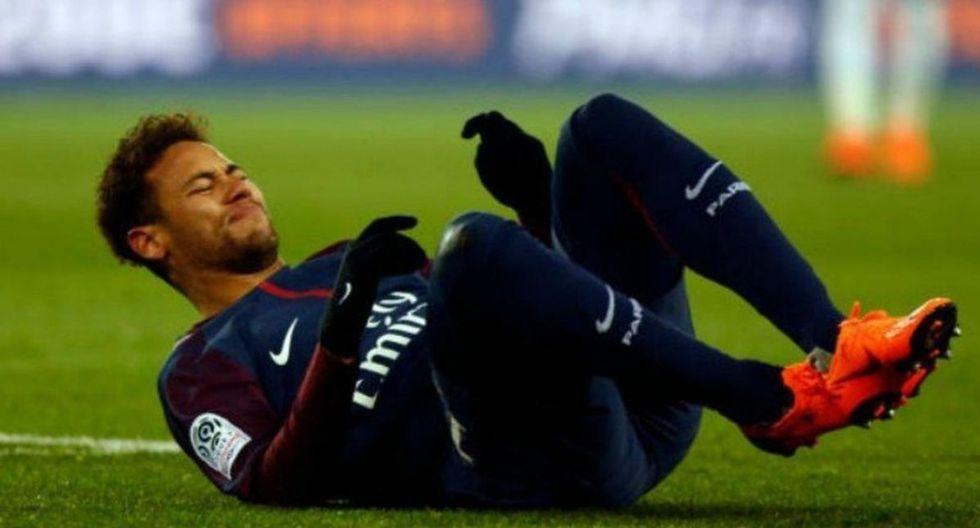 Neymar se quebró cuando supo que no regresaría a Barcelona