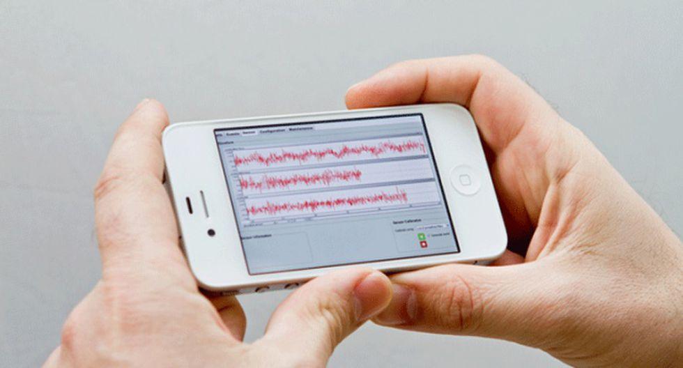 La tecnología sale en ayuda de las personas que desean ser alertadas antes del inicie un sismo.