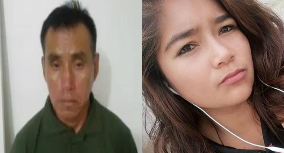 Asesino de joven madre enterrada en silo confesó el crimen y este es su estremecedor testimonio