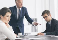 10 frases que nunca deberías decir en tu empleo