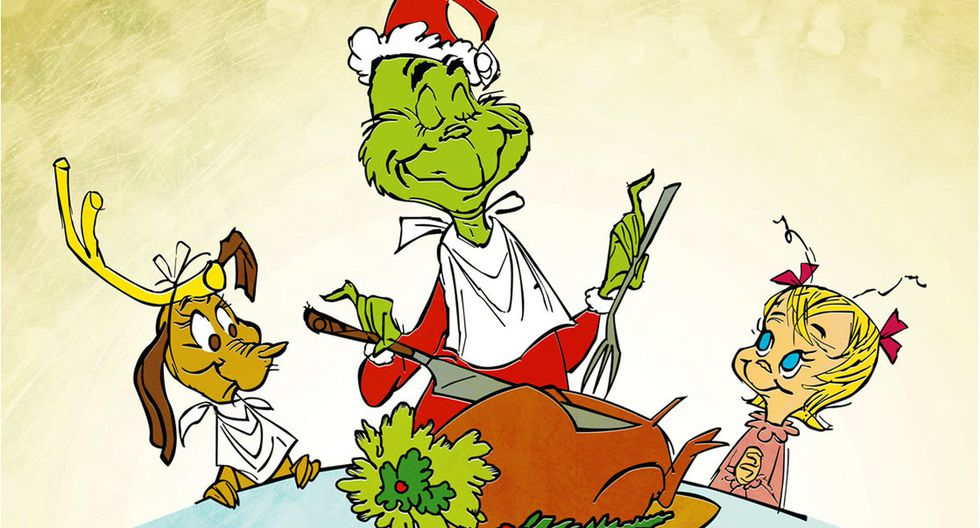 5. How The Grinch Stole Christmas (1967) (Foto: Rotten Tomatoes)