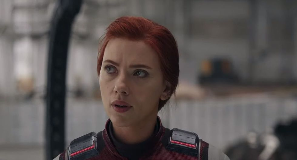 """""""Avengers: Endgame"""": Vengadores se alistan para una misión con los trajes cuánticos en nuevo tráiler"""