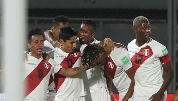 Se viene un emocionante encuentro entre Perú y Brasil | Crédito: @SeleccionPeru / Twitter.