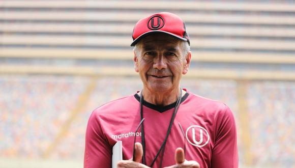 Universitario de Deportes enfrenta este sábado a César Vallejo en el Monumental. (Prensa 'U')