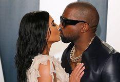 Kim Kardashian y Kanye West no pasaría tiempo juntos en la cuarentena