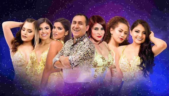 Corazón Serrano se reinventa y alista concierto virtual con todos sus integrantes