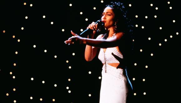 Jennifer Lopez recordó cómo preparó su personaje para la película 'Selena', que se estrenó en 1997. (Foto: Warner Bros.)