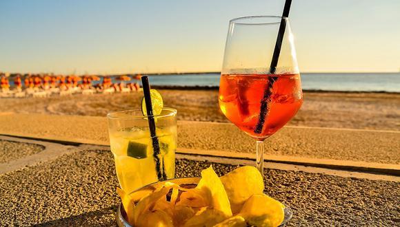 El trago del verano tiene que ser muy refrescante. (Foto: remarques / Pixabay)