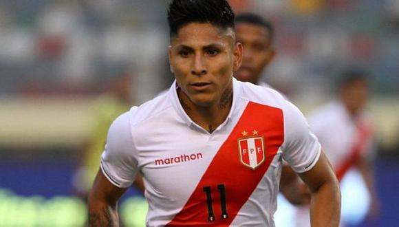 Raúl Ruidíaz - 11 goles (Foto: Agencias / FPF)