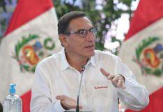 AFP: Presidente argumentó con maestría el peligro sobre retiro del 25% del fondo que propone el Congreso