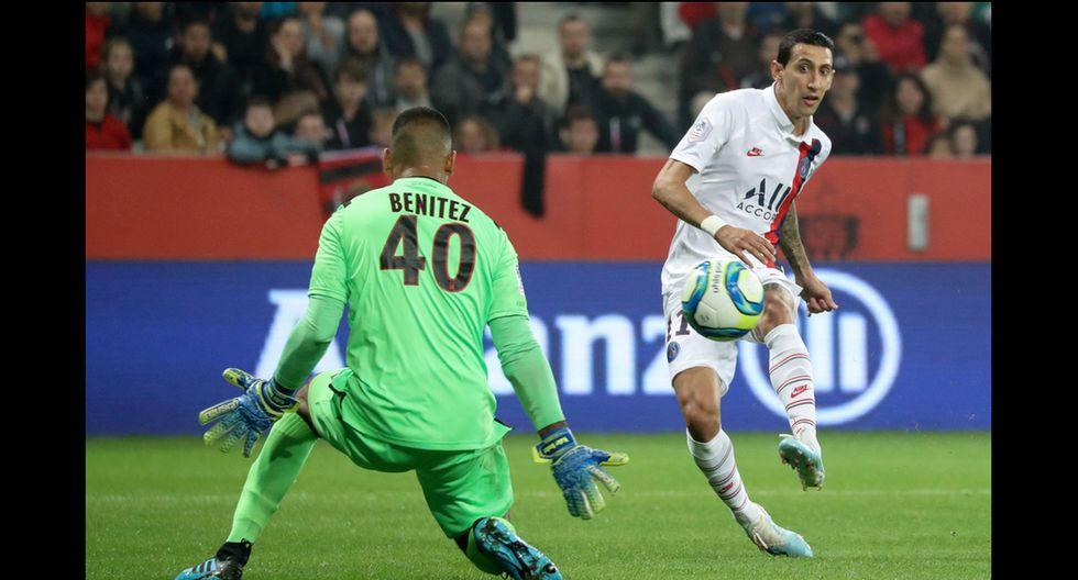 PSG vs. Brujas se enfrentan en Bélgica por la punta del Grupo A de la Champions League