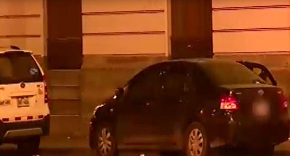 Denuncian que 12 pasajeros fueron secuestrados y asaltados por falsos taxis colectivos