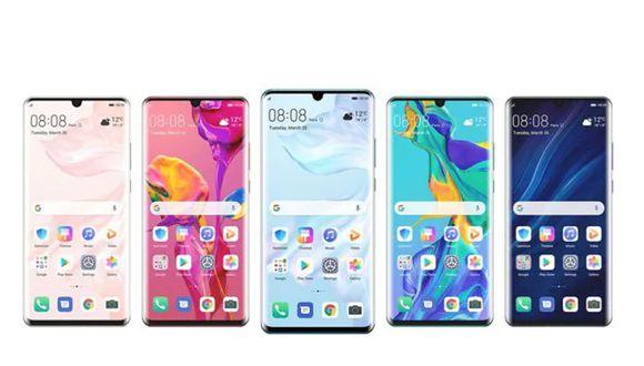 Conoce cuáles son los smartphone de Huawei que recibirán la actualización EMUI 9.1, la capa de personalización de la compañía china. (Foto: Huawei)
