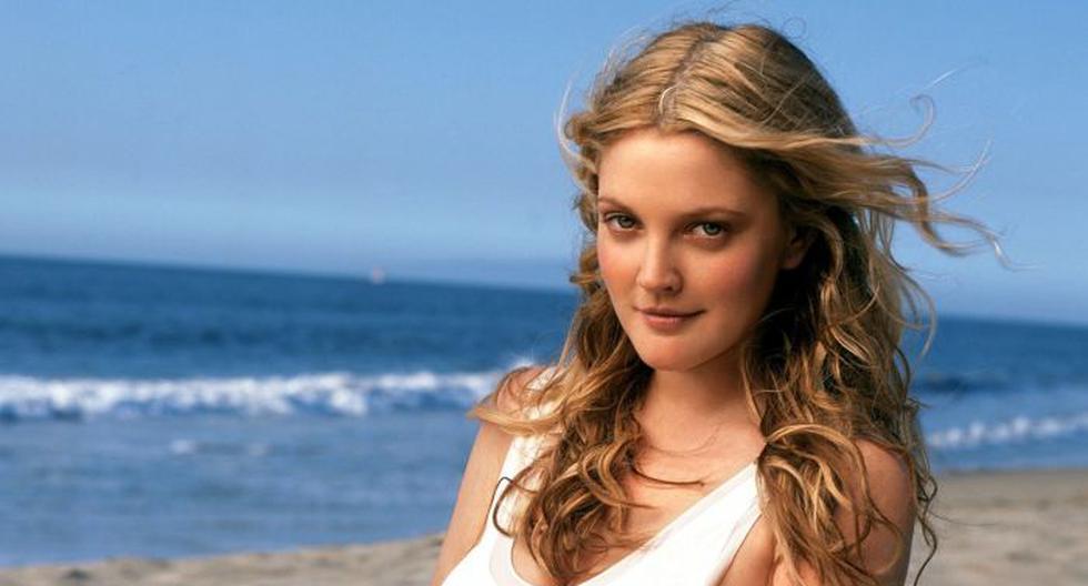 Drew Barrymore cumple 42 años.