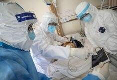 Crisis en                         hospitales