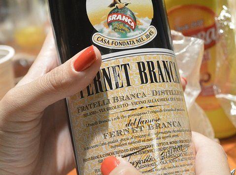 Fernet branca (Foto: Pixabay)