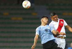 Perú Sub 23: Estas son sus chances de avanzar a cuadrangular final del Preolímpico Colombia 2020 VIDEO |
