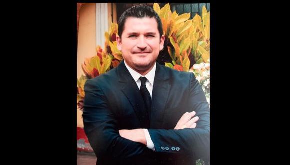 José Fernández Latorre, el nuevo director de la DINI, fue comisario en Tacabamba (Cajamarca).