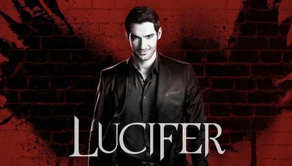 """""""Lucifer"""" (Foto: Netflix)"""
