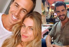 Netflix inició en Cusco el rodaje de la película que protagonizan Stephanie Cayo y Maxi Iglesias