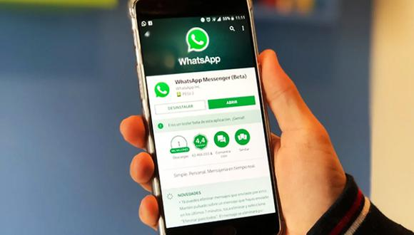 ¿Quieres ver las fotos de WhatsApp sin que se descarguen en tu celular? Usa este truco. (Foto: WhatsApp)