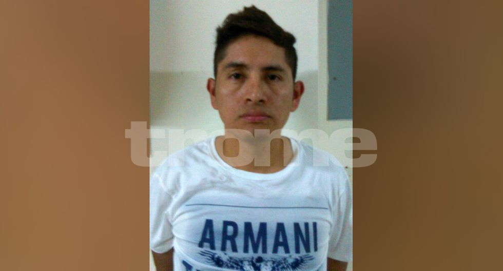 Gerald Oropeza López podría salir pronto en libertad por exceso de carcelería