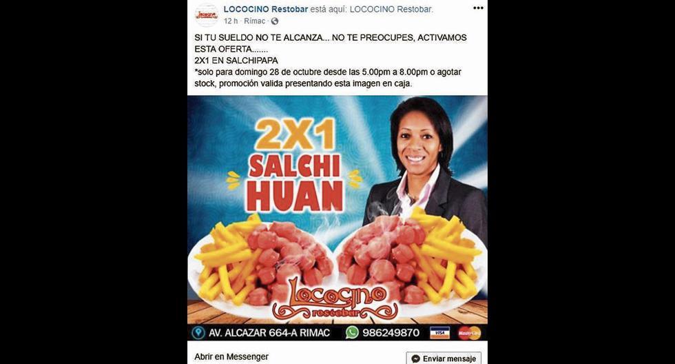 Leyla Chihuán puso de moda 'Estoy Chihuán'