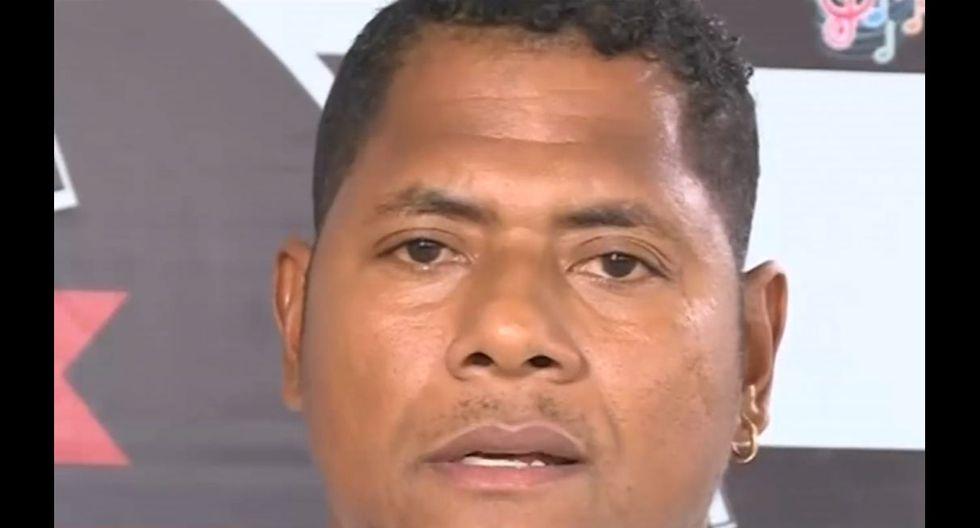 Juan Chiquito Flores