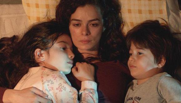 """La telenovela turca """"Mujer"""" enamoró no sólo por la interpretación de la protagonista, sino también por la actuación de los menores. (Foto: Fox Turquía)"""