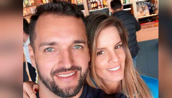 Alejandra Baigorria y Arturo Caballero no han retomado su relación