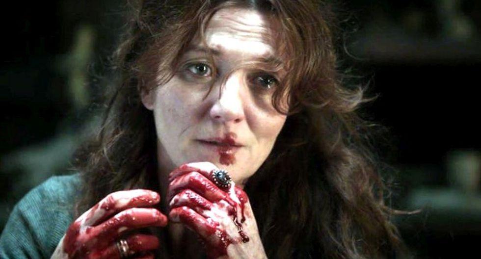 La sed de venganza es el principal motivo de Lady Stoneheart, así que regresó para cumplir su cometido. (Foto: HBO)