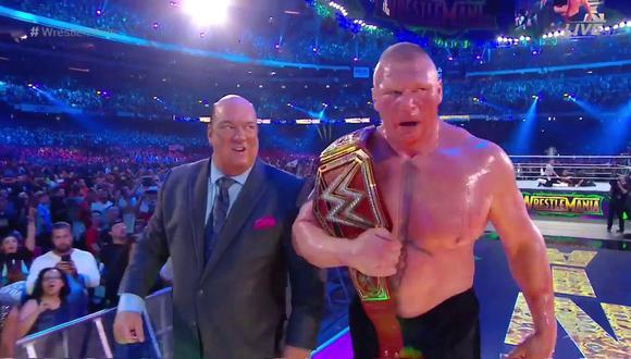 Wrestlemania (WWE)